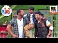 Khajur Questions John & Varun | Kids Comedy | The Kapil Sharma Show
