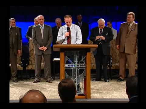 Apostolic Preaching- Matt Maddix- In your Face Devil! part 2