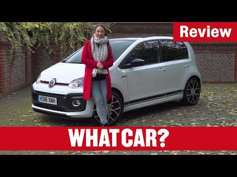 2018 Volkswagen Up GTI review – the best hot hatch on a budget? | What Car?