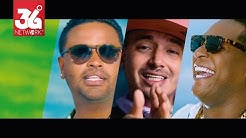 Zion & Lennox ft. J Balvin - Otra Vez (Video Oficial)