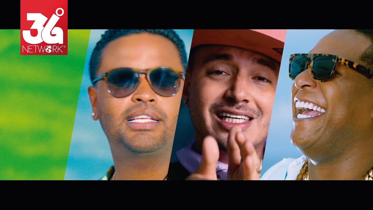 Zion & Lennox ft. J Balvin - Otra Vez (Video Oficial) youtube video statistics on substuber.com