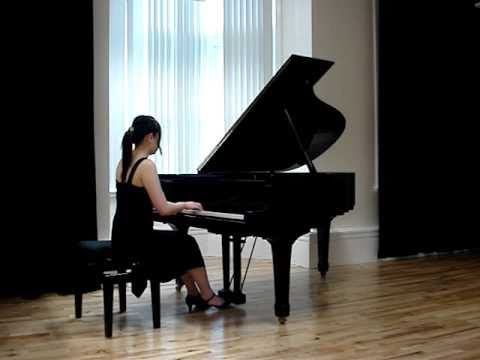 Mika Nakashima 中島 美嘉 - Find The Way ピアノ(ソロ) (Gumdam Seed) Piano Cover by Ting Ting