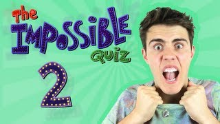 The Impossible Quiz 2 | AlfieGames