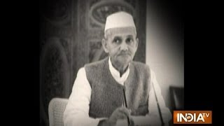 Know how austere and sincere was Lal Bahadur Shastri -2