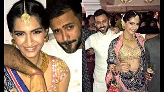 Sonam Kapoor And Anand Ahuja Wedding In Jodhpur