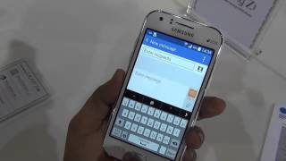 samsung galaxy j1 4g hands on review camera features india price and overview