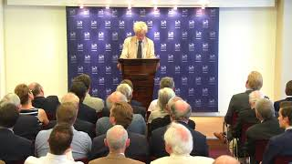 Roger Scruton - Loyalty and Culture