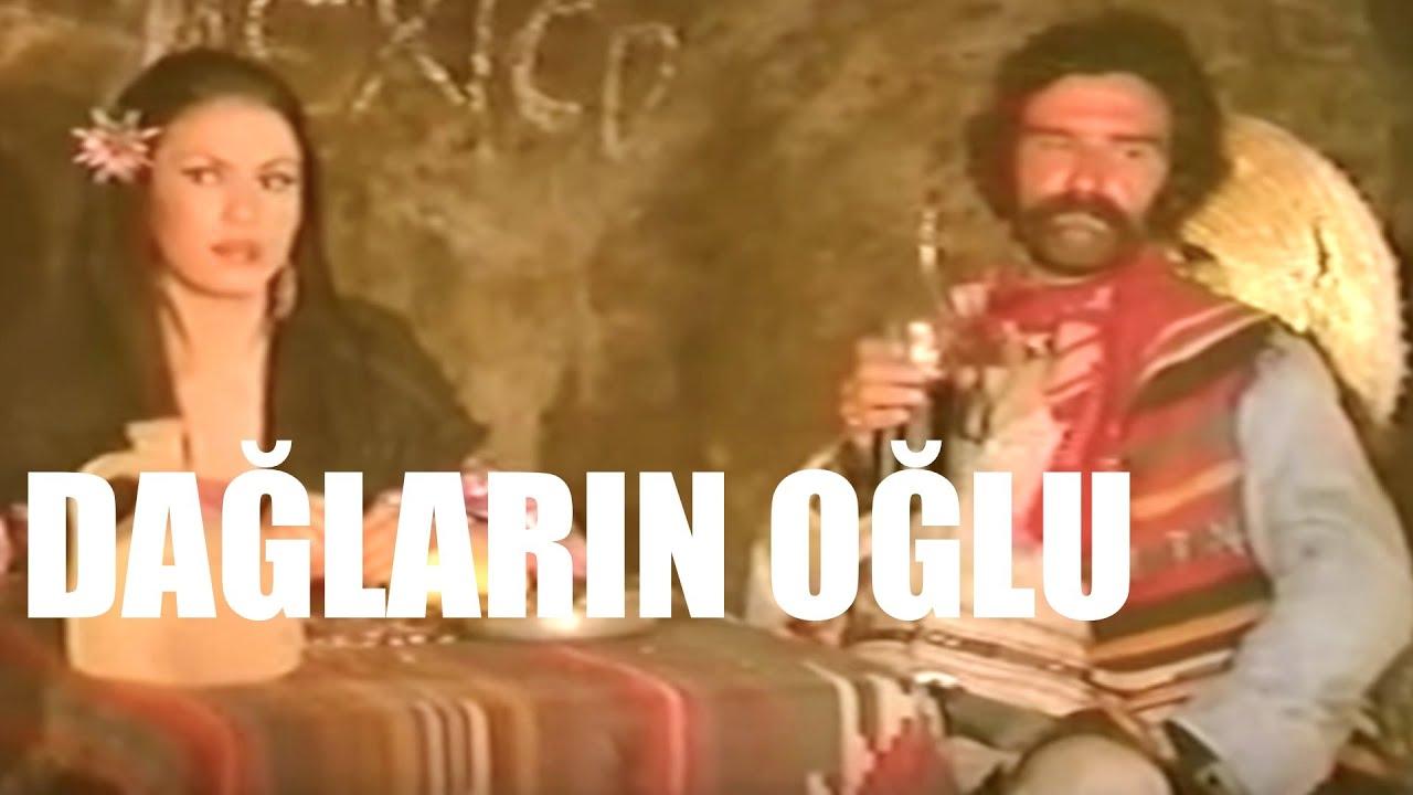 Dağların Oğlu & Dağ Kurdu - Eski Türk Filmi Tek Parça (Restorasyonlu)