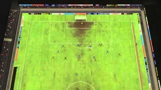 Highland Warriors 2-1 Cuneo Auxilium - Match Highlights