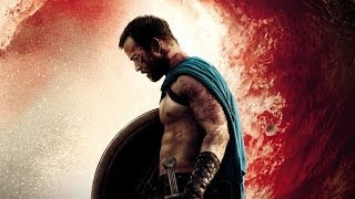 300: Rise of an Empire - Review (Video Game Video Review)
