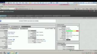 NovellTour2012 - Novell Servicedesk Presentation & Technical Demo