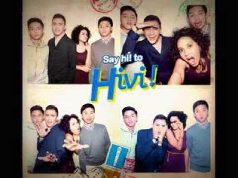 HiVi! - Curi-Curi (Audio)