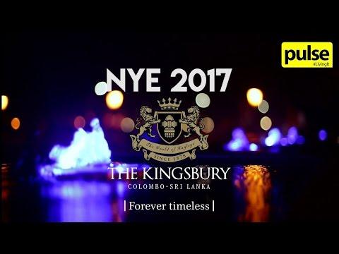 NYE 2017 at The Kingsbury