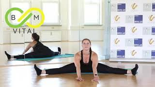 BM VITAL Mobility & Stretching