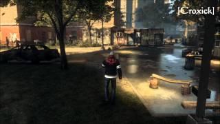 [PROTOTYPE 2] walkthrough (Rooks Mission) Alex Mercer Skin Part 2 PC