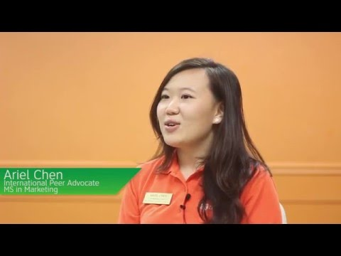 UT Dallas - International Student Orientation - What to Expect