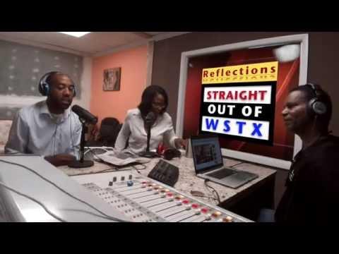 WSTX 160811 Delegate Stacey Plaskett