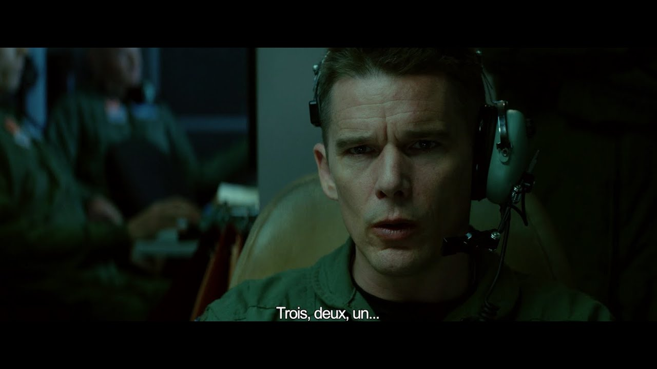 Good Kill - Extrait n°1 VOSTFR