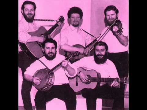 The Dubliners ~ Biddy Mulligan