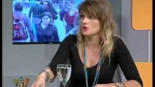 BUSCADORES - Entrevista - Gloria Álvarez - 25/11/2014