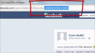 FB Like Hack www.yasinyokus.tk