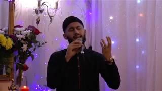 Bhar Do Jholi Meri Ya Muhammad ﷺ - Ahmad Rubani