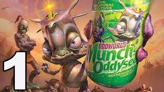 Oddworld: Munch