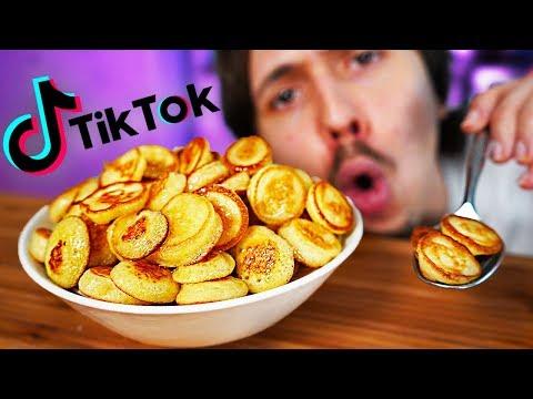 je-teste-les-céréales-pancakes-de-tik-tok