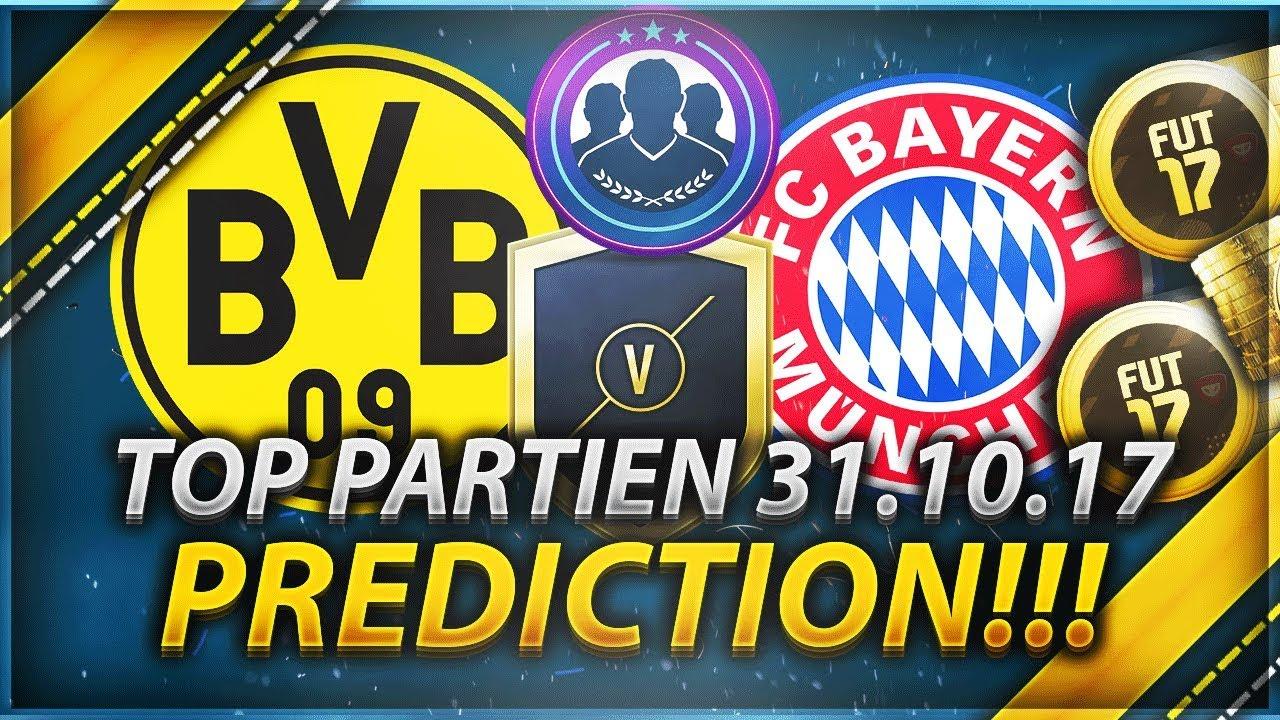 Top Partien Prediction