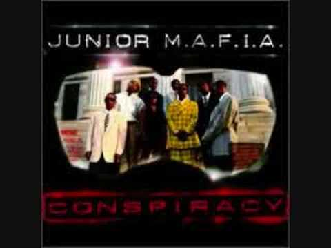 Junior M.A.F.I.A.-Crazy