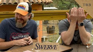 The Bizarre Briefing - Swerve - March 2019