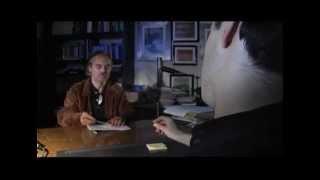 """Marco Paracchini 2004 - """"Restless"""" cortometraggio"""