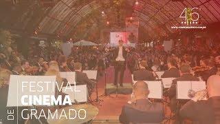 Baixar Orquestra Sinfônica de Gramado encanta na abertura do Festival de Cinema