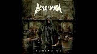 Download Defloration - Gory Dinner MP3 song and Music Video