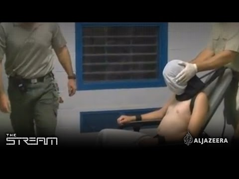 The Stream - Australia's Abu Ghraib?