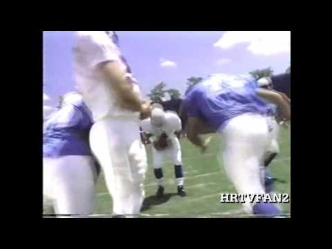 1997 1-800-COLLECT Commercial (Jim Harbaugh and Jay Leewenburg)