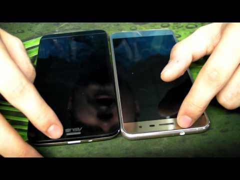 Обзор Asus Zenfone 3 ZE552KL VS Asus Zenfone 2 ZE551ML