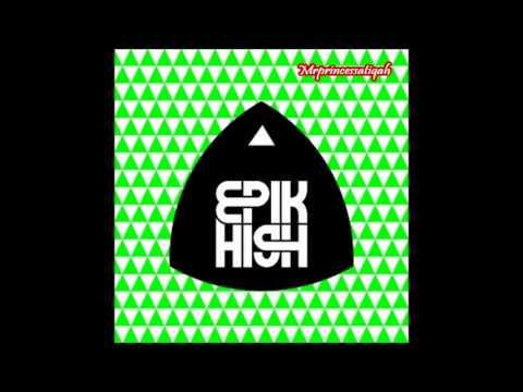 Lirik Lagu Epik High - Kill This Love