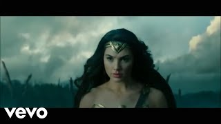 Sia - To Be Human feat. Labrinth (From The Wonder Woman Soundtrack)