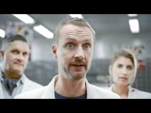 ICA - Stig härmar dialekter - YouTube