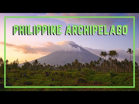 Science Project - Philippine Archipelago