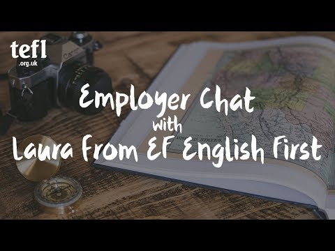 Employer Chat: What are the requirements for a teaching position in China
