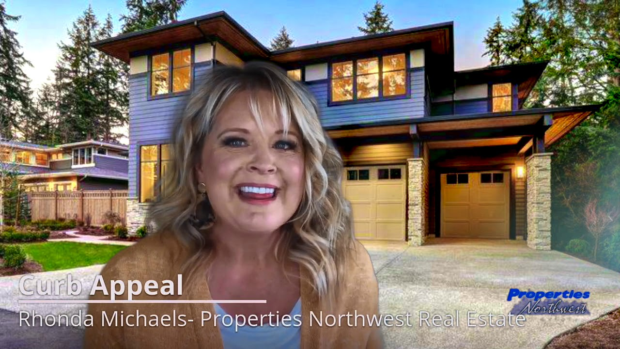 Curb  Appeal Tips When Selling Your Home