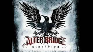 Alter Bridge - Break Me Down