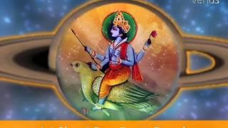 Anuradha Paudwal - Jai Shanidev Din Dayal