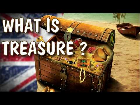 WHAT IS TREASURE ?