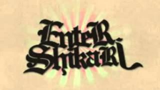 Enter Shikari - Return To Energizer (Unreleased Demo)