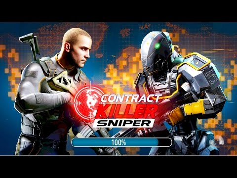 Hack CONTRACT KILLER: SNIPER v6.0.1 [ Mega Hack ]