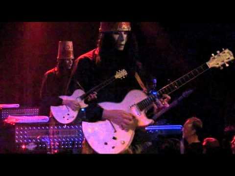 Buckethead - Seven Laws Of Woo