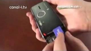 sony Ericsson K850i Cybershot C L - CAMERA 5.0MP Siu Nt